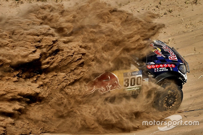 #1: Sand und Staub