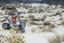 Маркос Патронелли, #252 Yamaha