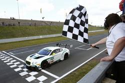 Йерун Блекемолен, Лука Штольц, Bentley Team HTP Bentley Continental GT3