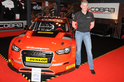AMD Tuning.com team boss Shaun Hollamby and their 2016 Audi S3