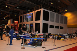 Williams F1 Ausstellung