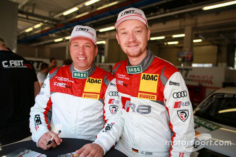 C. Abt Racing