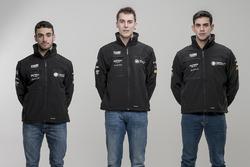 2016 Althea BMW Racing Team unveil