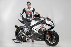 Jordi Torres, Althea Racing, BMW S1000RR
