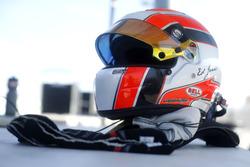 Le casque du #11 Carlin : Ed Jones