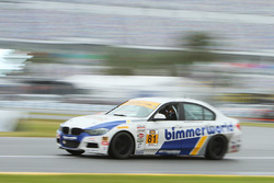 #81 BimmerWorld Racing BMW 328i: Jerry Kaufman, Kyle Tilley