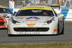 #123 Collection Ferrari 458: Alexander Menzel
