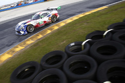 Бен Китинг, Гар Робинсон, Джефф Мозинг, Эрик Фосс и Дамьен Фолкнер, #93 Riley Motorsports Dodge Viper SRT