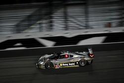 #5 Action Express Racing Corvette DP: Joao Barbosa, Christian Fittipaldi, Filipe Albuquerque, Scott Pruett