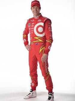 Скотт Ліксон, Chip Ganassi Racing Chevrolet