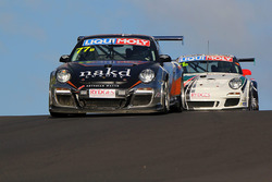 #77 Team NZ Motorsport, Porsche 997 GT3 Cup: Will Bamber, Graeme Dowsett, John Curran, Craig Smith