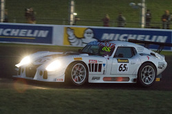 #65 Daytona Sportscar Spor Aracı: Jamie Ağustosine, Ben Schoots, Dean Lillie