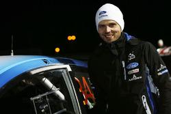 Eyvind Brynildsen, M-Sport