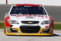 Ріган Сміт, Tommy Baldwin Racing Chevrolet