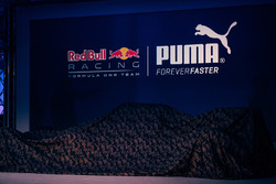 Presentazione dell'auto, Red Bull Racing