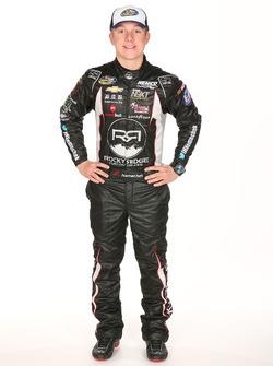 Джон Хантер Немечек, SWM-NEMCO Motorsports Chevrolet