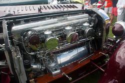 1931 Bentley 8 Litre Roadster