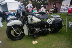 1945 Harley-Davidson EL-61 Knucklehead