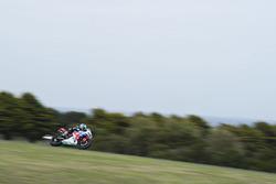 Пі-Джей Джекобсен, Honda WSS Team