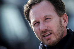 Christian Horner, Red Bull Racing Teamchef