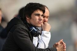 Lance Stroll, Williams Development Driver