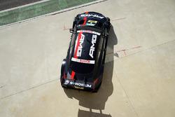 Paul die Resta, Mercedes C 63 DTM