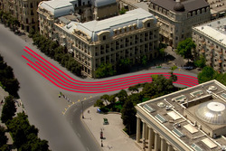Circuito de Azerbaiyán