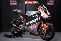 Мотоцикл Йонас Фольгер, IntactGP