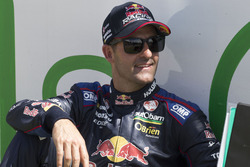 Jamie Whincup, Red Bull Racing Australia