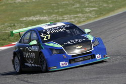 Джон Филиппи, Campos Racing Chevrolet RML Cruze TC1