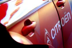 Detail, Citroën C-Elysée WTCC