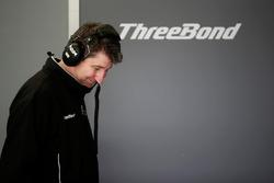 Russell Eacott, ThreeBond with T-Sport