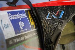 Hyundai Motorsport detail