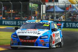 Джеймс Моффет, Garry Rogers Motorsport Volvo