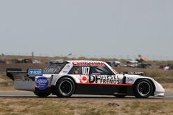 Леонель Сотро, di Meglio Motorsport Ford