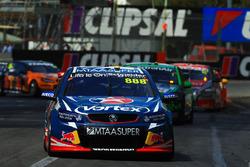 Крейг Лаундс, Triple Eight Race Engineering Holden