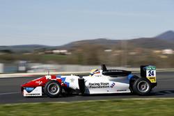 Ben Barnicoat, HitechGP, Dallara F312 - Mercedes-Benz
