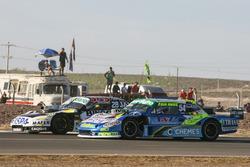 Ніколас Гонсалес, Werner Competicion Ford, Емільяно Спатаро, UR Racing Dodge
