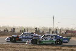 Дієго Де Карло, JC Competicion Chevrolet, Гастон Маццакане, Coiro Dole Racing Chevrolet