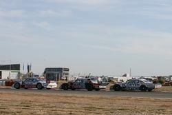 Матіас Халаф, Catalan Magni Motorsport Ford, Емануель Моріатіс, Alifraco Sport Ford, Хуан Маркос Анхеліні, UR Racing Dodge