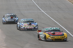 Просперо Бонеллі, Bonelli Competicion Ford, Каміло Ечеваррія, Coiro Dole Racing Chevrolet, Естебан Гіні, Nero53 Racing Torino
