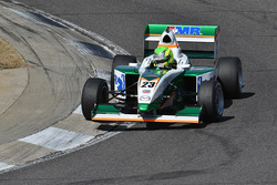 Уилл Оуэн, Juncos Racing
