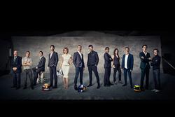 F1 Team canal 4