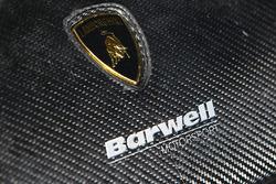 Barwell Motorsport, Lamborghini Huracan GT3, Detail