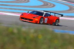 #11 Kessel Racing, Ferrari 458 Italia GT3
