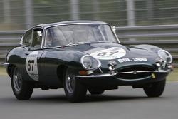 67-Batt, Floyd-Jaguar Type E 1961
