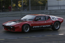 69-Faulx, Grandjean-De Tomaso Pantera Gr. IV 1973