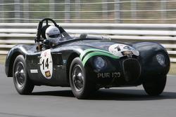 14-Finburgh, Crosthwaite-Jaguar Type C