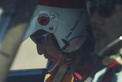 #11 Team Porsche Japan Porsche Cayenne S Transsyberia: Yoshifumi Ogawa and Hirohisa Kaneko