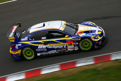 #19 Wedssport IS350: Manabu Orido, Tsubasa Abe